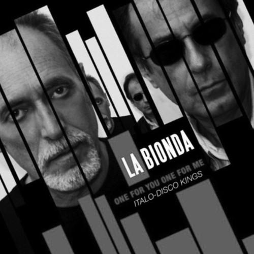 la-bionda