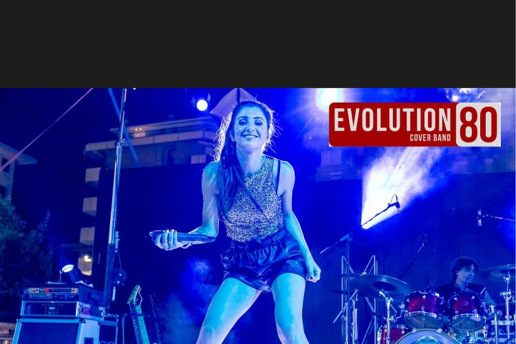 evolution per slides